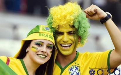 یک چهارم نهایی جام جهانی ۲۰۲۱؛ برزیلیها به عنوان اولین تیم به نیمه نهایی صعود کردند