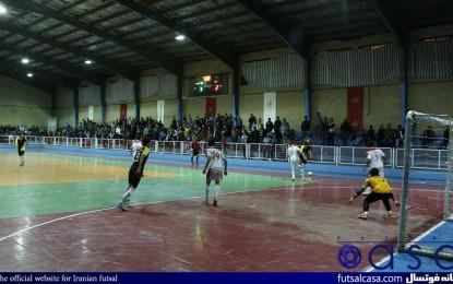 فصل جدید لیگ دسته اول فوتسال اواخر بهمن شروع میشود