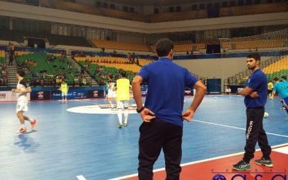 تورنمنت چهارجانبه تایلند؛ تیم ملی با پیراهن سفید به مصاف تایلند می رود