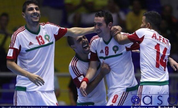 مرحله یک هشتم نهایی جام جهانی ۲۰۲۱؛ ونزوئلا بالاخره باخت/ مراکش و صعودی پرچالش