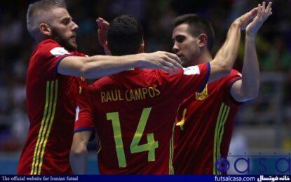 گروه E و F جام جهانی؛ اسپانیا در یک دیدار جذاب و سخت از سد ژاپن گذشت + جدول رده بندی و برنامه ادامه مسابقات