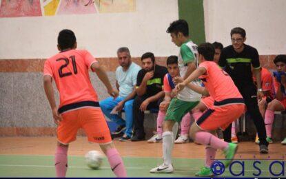نتایج روز آخر لیگ برتر نوجوانان؛ چهار تیم صعود کننده به مرحله نهایی مشخص شدند + جدول نهایی