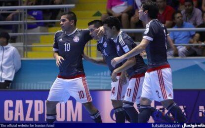 گروه E و F جام جهانی؛ شروع سخت باعث ناکامی آرژانتین نشد/ پاراگوئه به اولین پیروزی دست یافت + جدول رده بندی و برنامه ادامه مسابقات