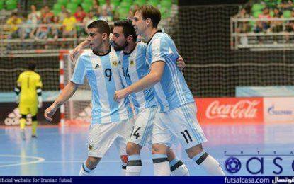 دیدار دوستانه تیم ملی؛ آرژانتین و مجارستان اواخر خرداد ماه به ایران سفر میکنند