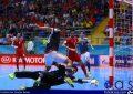 صربستان را کم گل بردیم!/ صمیمی ستاره کمیاب فوتسال ایران / ایران ۳ – صربستان ۲