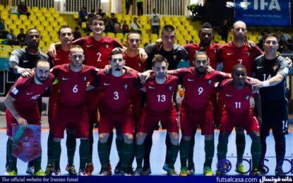 مرحله یک چهارم نهایی جام جهانی؛ کامبک پرتغال در وقت های اضافی کامل شد/ اسپانیا به چهار تیم برتر نرسید