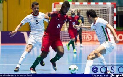 حضور در کرواسی منتفی شد؛ مخالفت ایتالیا با درخواست تیم ملی فوتسال ایران