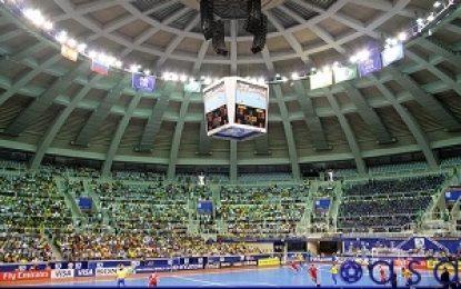 ۱۰ روز، فرصت طلایی ایران تا گرفتن میزبانی جام جهانی فوتسال