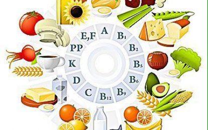 بخش دوم؛ ویتامین ها و نقش مهم آنها در بدن / ورزش و تندرستی مقاله بیست و هشتم