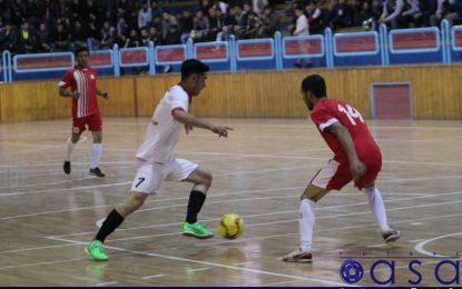 بهترینهای هفته هشتم لیگ دسته اول فوتسال / با نظر کارشناسان خانه فوتسال