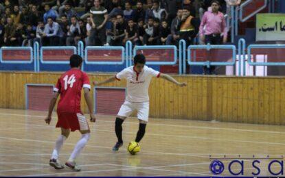 خبر خانه فوتسال تایید شد؛ انتهای بهمن زمان آغاز لیگ دسته اول