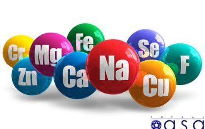 بخش دوم؛ مواد معدنی و اهميت آن / ورزش و تندرستی مقاله بیست و نهم