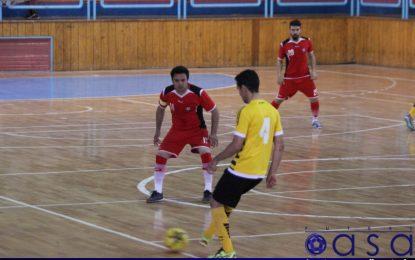 نتایج روز سوم مرحله نهایی لیگ دسته دوم گروه یک؛پیروزی شهروند نوین،دزفول و سقز + جدول و برنامه روز چهارم