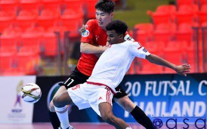تصمیم نهایی AFC برای جام ملتهای فوتسال آسیا مشخص نیست