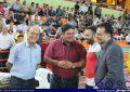 جابری: مسابقات بدون شائبه و حاشیه برگزار شد/ امیدوارم لیگ پویایی در فصل آتی داشته باشیم