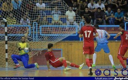 نتایج روز چهارم مرحله دوم لیگ دسته دوم؛ گرمسار نوار پیروزی های فیروزکوه را پاره کرد/ میزبان ها همچنان روی دور ناکامی + برنامه روز آخر دور رفت