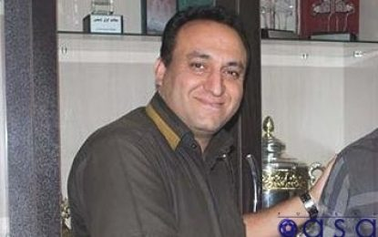 کردی: جنگ تجربه را به گیتی پسند باختیم/از شرایط فنی بازیکنان به جز یکی دونفر که اشتباه شخصی داشتند رضایت دارم