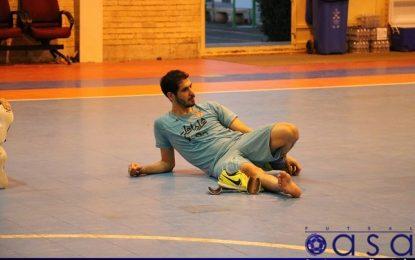 سه تغییر در اردوی تیم ملی فوتسال ایران