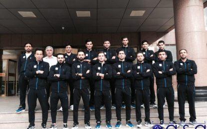 قرعه کشی بازیهای آسیایی دانشجویان برگزار شد/ دیدار اول ایران با مالزی