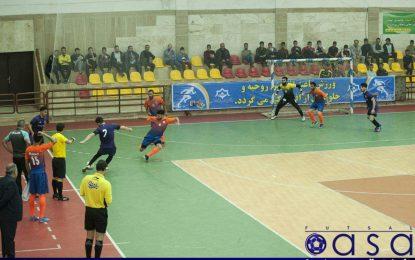 نتایج روز دوم مرحله دوم لیگ دسته دوم؛ کلاردشت میزبان را شکست داد/ فیروز کوه تنها تیم شش امتیازی + برنامه روز سوم