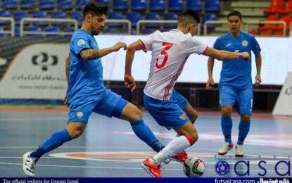 پایان نبرد های گروه َA جام جهانی؛ تساوی قزاقستان را صدرنشین کرد/ لیتوانی ناکام در کسب شانس صعود + جدول رده بندی نهایی