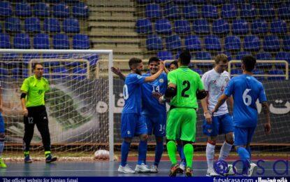 گروه A جام جهانی؛ شکست میزبان مقابل ونزوئلا/ قزاقستان برای حریفان خط و نشان کشید! + جدول رده بندی و برنامه ادامه مسابقات