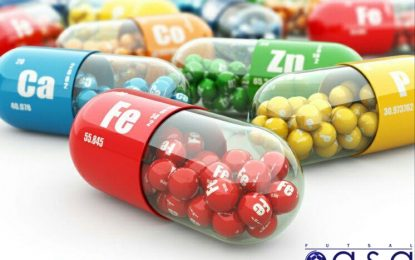 ورزش و تندرستی را سه شنبه ها در خانه فوتسال پیگیری کنید/ ویتامین های خطرناک و مکمل ها