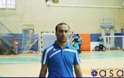 علیپور: شرایط برای قهرمانی کراپ در لیگ برتر کاملا مهیا است/بازیکنانم تمام توانشان را به کار گرفتند