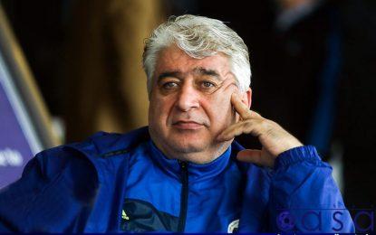 شمس:سرپرست کمیته فوتسال باید برکنار شود/ پشت پرده انتخابات را فاش میکنم
