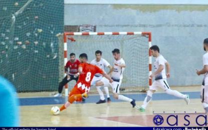 نتیجه هفته هشتم لیگ دسته اول؛ فولاد هرمزگان با پیروزی نیم فصل دوم را آغاز کرد + برنامه ادامه هفته هشتم