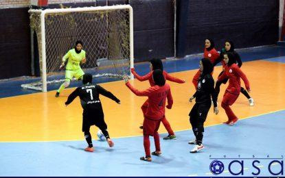 دور برگشت نیمه نهایی پلی آف لیگ برتر بانوان؛ صعود مس رفسنجان به فینال