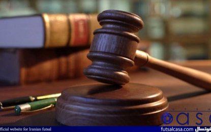 رای کمیته انضباطی دیدار راگا و حفاری اعلام شد/ نقره داغ اهوازی ها با محرومیت و جریمه