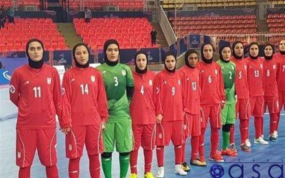 سازوکار عجیب انتخاب سرمربی تیم ملی فوتسال زنان/ پای سلیقه در میان است؟
