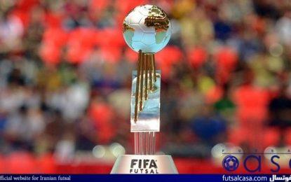 پای VAR به جام جهانی فوتسال هم کشیده شد