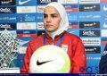 فرشته کریمی در لیگ فوتسال کویت ماندنی شد