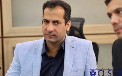 رئیس کمیته فوتسال: فوتسال ایران باید آقای آسیا باقی بماند/ به مهدی جاوید حق میدهم