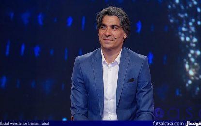 شرط موفقیت تیم ملی فوتسال «ب» از زبان وحید شمسایی
