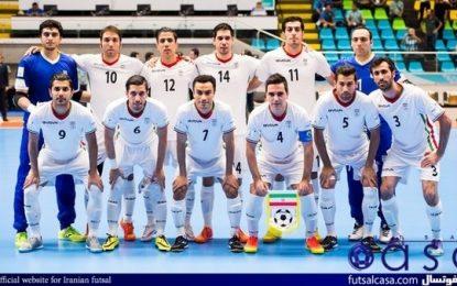 تیم ملی ایران عازم لیتوانی خواهد شد/ ششم شهریور پرواز ملی پوشان برای جام جهانی