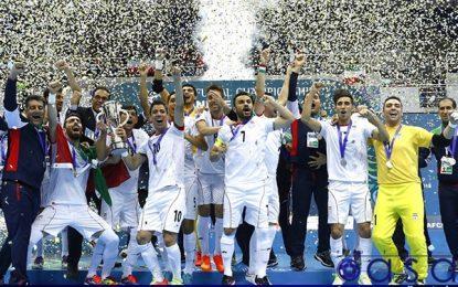 برنامه تیم ملی فوتسال تا جام جهانی مشخص شد