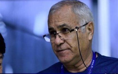 صالح: تیم ملی بیشترین لطمه را از برگزار نشدن لیگ فوتسال خواهد خورد