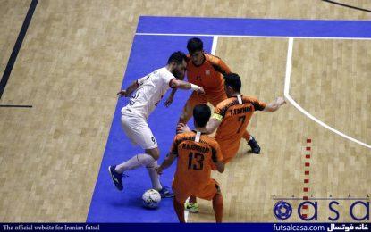 اتفاق عجیب در لیگ فوتسال/ جعل کارت بازیکن تیم ملی و شکایت از مسسونگون+سند