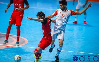 غیبت ملی ۲ پوش مس سونگون در بازی برابر تیم کوثر اصفهان