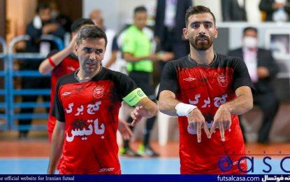احمدعباسی: از روسیه و چین پیشنهاد دارم اما در اصفهان میمانم/علی رغم بسته بودن سالن ها تمریناتم را در ساحل ادامه می دهم