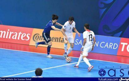 مسابقات فوتسال جام ملتهای آسیا به سال بعد موکول شد