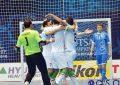 زمان اعزام تیم ملی فوتسال به تایلند مشخص شد