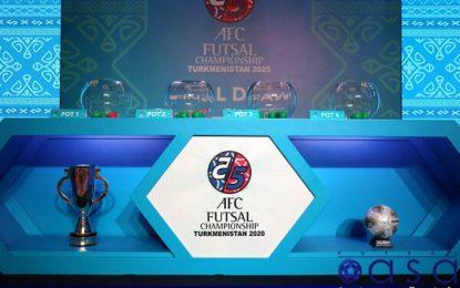پروتکلهای بهداشتی هزینهبر، مانع میزبانی کویت در فوتسال قهرمانی آسیا