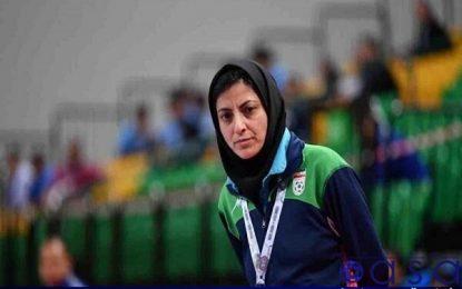 راهاندازی فوتسال بانوان؛ مأموریت جذاب بانوی ایرانی در کویت/ مظفر: شاید در آینده دوباره به تیم ملی ایران برگشتم