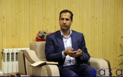 پرهیزگار: شهریور ماه یک فیفادی داریم/ شرایط به نفع فوتسال ایران است