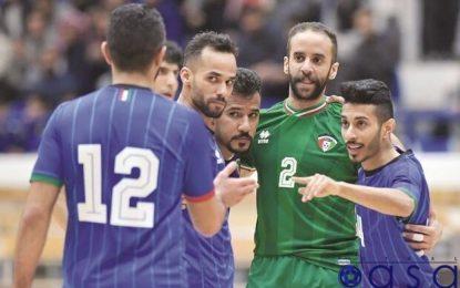 با اعلام روزنامه الانباء؛ آغاز اقدامات کویت برای میزبانی در جام ملتهای آسیا
