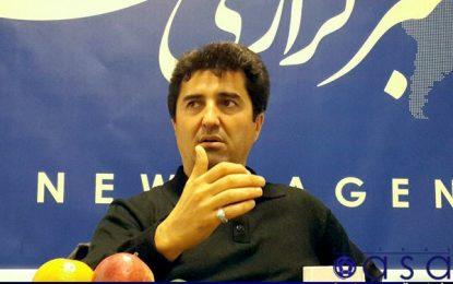 میزبانی تورنمنت بین المللی فوتسال از شیراز گرفته شد/ سالن مناسبی برای مسابقات بین المللی در شیراز نیست